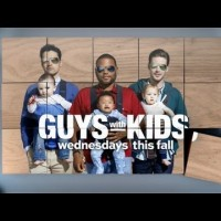 """THE SKED FALL TRAILER REVIEW:  NBC's """"Guys With Kids"""""""