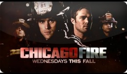 "THE SKED FALL TRAILER REVIEW:  NBC's ""Chicago Fire"""