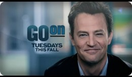 "THE SKED PILOT REPORT:  NBC'S ""Go On"""