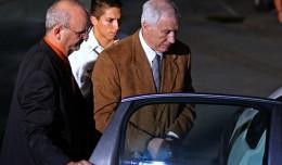 Sandusky Headed for Jail
