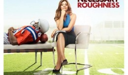 necessary roughness large