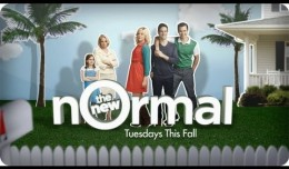 """THE SKED'S FALL PILOT REPORT:  NBC's """"The New Normal"""""""