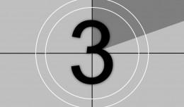 Movie Countdown Number 3