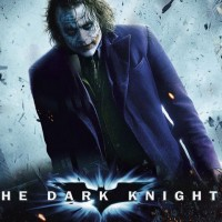 dark knight ledger