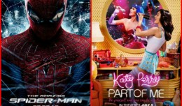 spider-man - Katy Perry