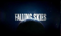 "THE SKED SEASON FINALE REVIEW:  ""Falling Skies"""