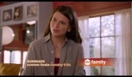 "THE SKED SEASON FINALE REVIEW:  ""Bunheads"""