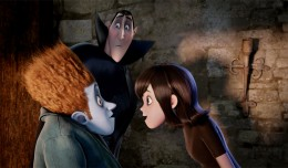 Hotel Transylvania still