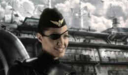 Sky Captain and the World of Tomorrow Still Jolie