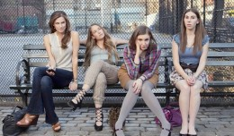 "HBO ""Girls"""