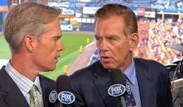 Buck McCarver MLB 2012