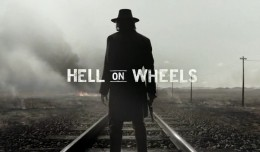 hell on wheels 2