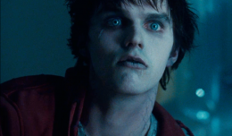 Warm Bodies movie image