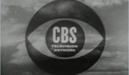 CBS old logo