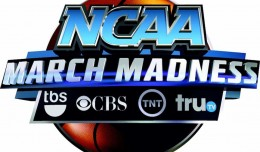 March Madness network logos