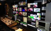 Skedball Control Room