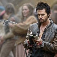 Da Vinci&#039;s Demons 2013