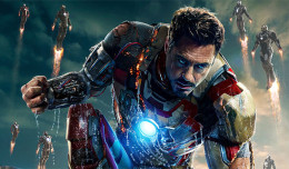 iron man(2)