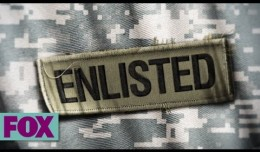 "THE SKED 2013 UPFRONTS:  FOX Trailer – ""Enlisted"""
