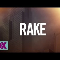 "THE SKED 2013 UPFRONTS:  FOX Trailer – ""Rake"""