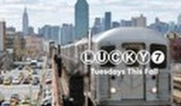 "THE SKED 2013 UPFRONTS:  ABC Trailer – ""Lucky 7″"