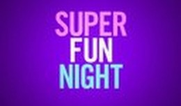 "THE SKED 2013 UPFRONTS:  ABC Trailer – ""Super Fun Night"""
