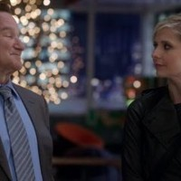 """THE SKED 2013 UPFRONTS:  CBS Featurette – """"The Crazy Ones"""""""