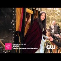 "THE SKED 2013 UPFRONTS:  CW Promos – ""Reign"""