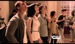 THE SKED 2013 UPFRONTS:  CW Promo &#8211; &#8220;Star-Crossed&#8221;