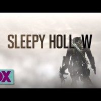 "THE SKED 2013 UPFRONTS:  FOX Trailer – ""Sleepy Hollow"""