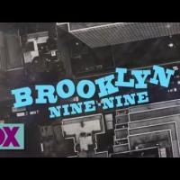 "THE SKED 2013 UPFRONTS:  FOX Trailer – ""Brooklyn Nine-Nine"""