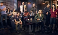 TRAVIS MILNE, RACHAEL ANCHERIL, PRISCILLA FAIA, GREGORY SMITH, MATT GORDON, ENUKA OKUMA, PETER MOONEY, CHARLOTTE SULLIVAN, BEN BASS, MISSY PEREGRYM