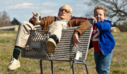 Bad Grandpa Jackass v2