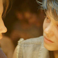 Blue is the Warmest Colour film still