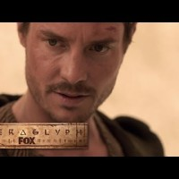 "NIELSENWAR 2014-15 Trailer Review:  FOX's ""Hieroglyph"""