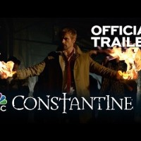 "NIELSENWAR 2014-15 Trailer Review:  NBC's ""Constantine"""