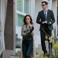 "NIELSENWAR 2014-15 Trailer Review:  CBS's ""Stalker"""