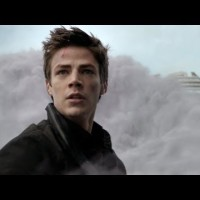"""NIELSENWAR 2014-15 Trailer Review:  CW's """"The Flash"""""""