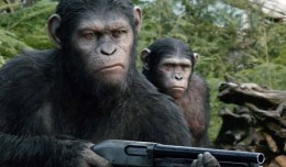 Dawn Planet-apes