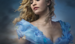 Cinderlla Disney 2015