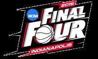 NCAA Final Four 2015 logo
