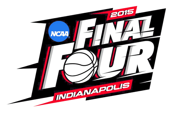 NCAA Final Four 2015 logo