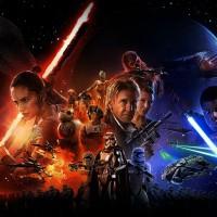 Star Wars Force Awakens montage