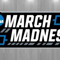 NCAA March Madness Bracket logo