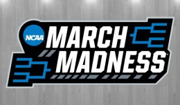 NCAA March Madness Bracket logo