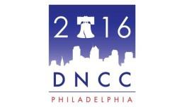 DNC 2016 logo