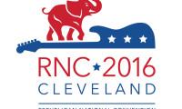 RNC 2016 Cleveland Logo