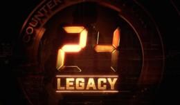 24 Legacy