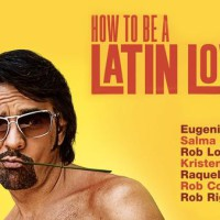 Hot To Be A Latin Lover