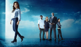 "REVERIE -- Pictured: ""Reverie"" Key Art -- (Photo by: NBCUniversal)"